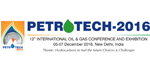 PETROTECH 2016: 12th International<br>Oil & Gas Conference