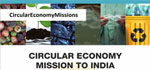 Circular Economy Mission to India