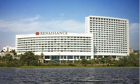 Renaissance Hotel & Convention Centre
